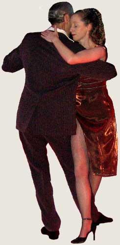 Tango Amsterdam - Arjan & Marianne