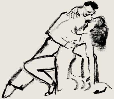 Tango Amsterdam