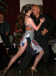 workshops firpo with tango argentino amsterdam