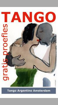 Tango proefles