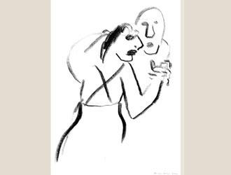 Marianne van Berlo - tango